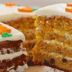 Jerk Masters - cake