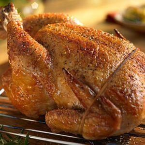 Jerk Masters - Whole Chicken